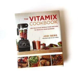 The Vitamix Cookbook | Hardcover
